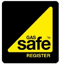 Gas Safe registered logo